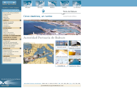 Autoridad Portuaria de Baleares