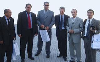 Delegación Puerto Colonia (Uruguay)