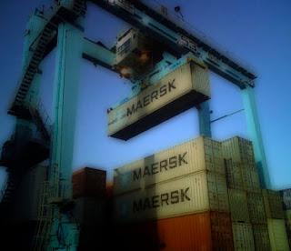 62´5 millones de toneladas de mercancías