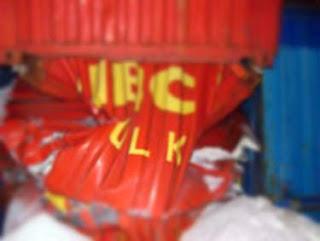 mejoras de seguridad en el transporte marítimo de contenedores podrían conseguirse pesando todos los contenedores