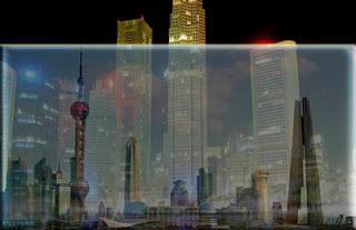 Shangai y Singapur