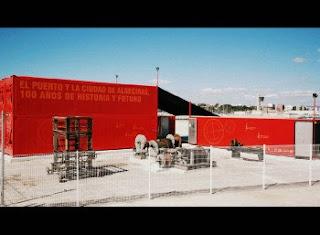 La Ciudad y el Puerto Bahía de Algeciras: 100 años de Historia