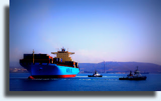 En aumento el número de barcos sin empleo