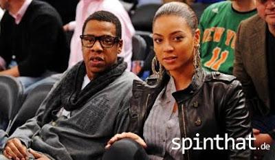 Beyonce Schwangerschaftsfoto