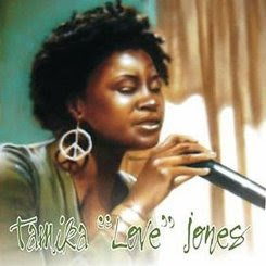 Tamika Love Jones...the EP
