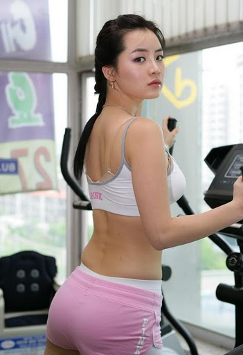 Korea Famous Race Queen Im Ji Hye Cute Photos Actress