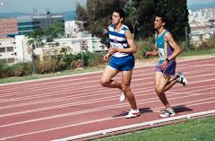 Campionat de Catalunya'2009 de 10.000 m.ll.-