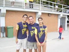 Campionats de Catalunya Infantil 2005