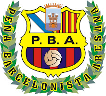 Peña Barcelonista Aresana