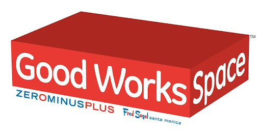Good Works Space at Zero Minus Plus