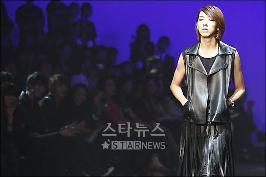 Lee Jeong Shin Seoul Fashion Week ! ♥ Tn12877251045804174470