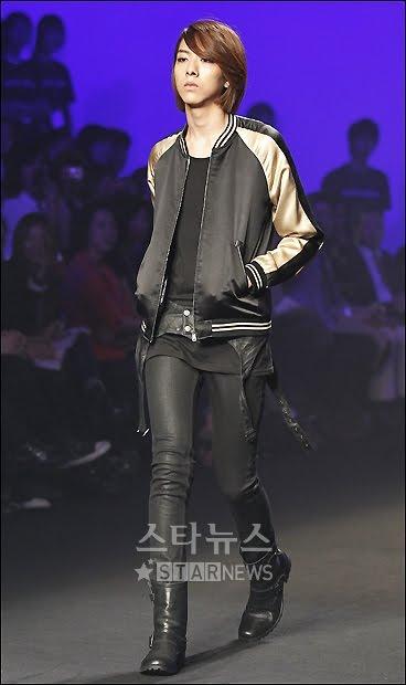 Lee Jeong Shin Seoul Fashion Week ! ♥ Tn128772462210619576010