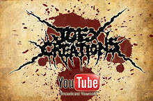 JOEYCREATIONS YOUTUBE CHANNEL