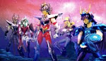 Saint Seiya_myth cloth 1