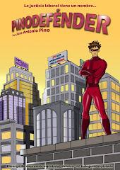 Pinodefénder (2009)