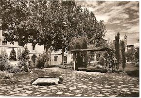 Parc Balmes de Vic als anys 60