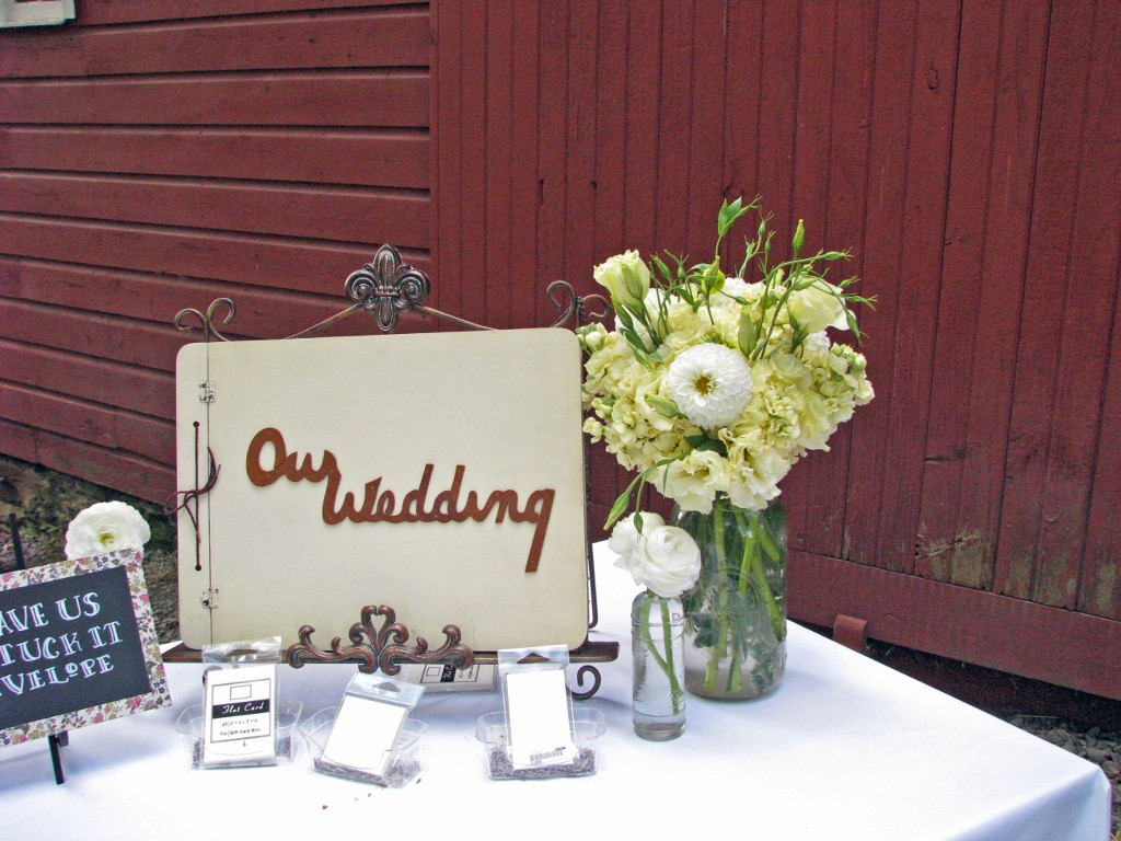 Q And U Wedding Gift Ideas : Displaying 19> Images For - Vintage Wedding Gift Table...