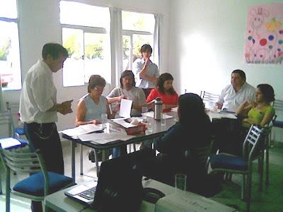 Municipalidad de goya 06 nov 2008 - Oficinas santa lucia madrid ...