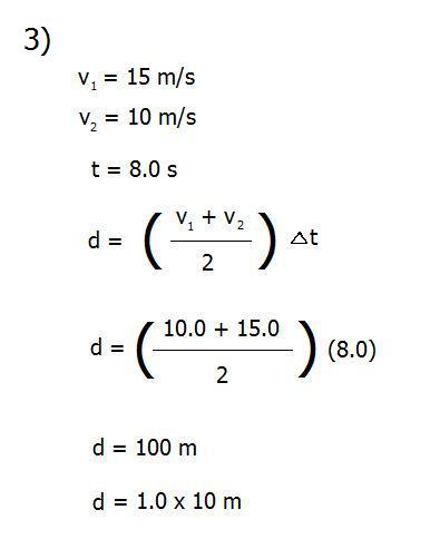how to find time with acceleration and distance formula