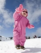 Muddy Puddles Snowsuit