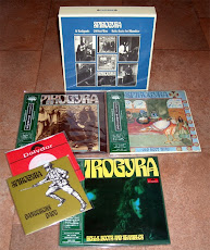 Spirogyra Boxed Set