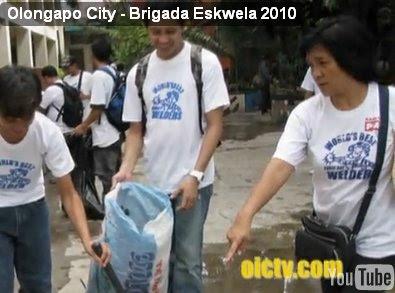 Eskwelahan ng naging contribution ng espanyol