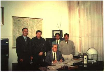 BOSNIAN WAR 1993-1995