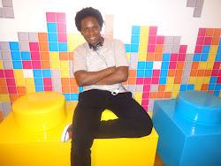 Tom Black Idolos 2010
