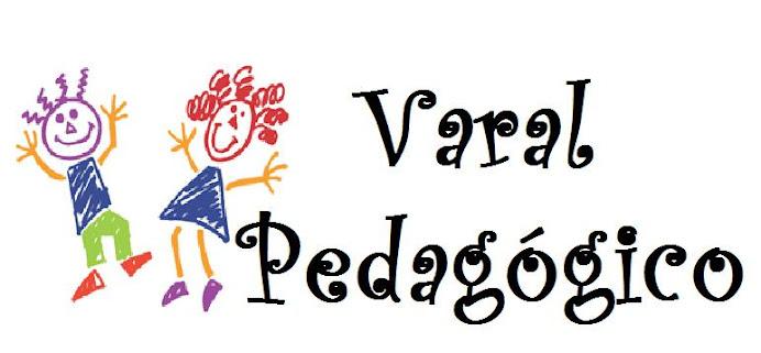 Varal Pedagógico