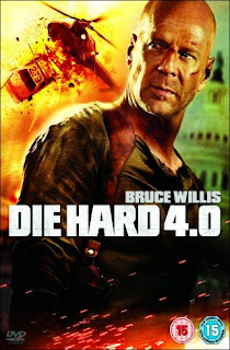 Die Hard 4: hollywood movie watch online free