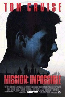 Mission Impossible 1: hollywood movie watch online free