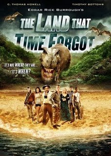 The Land That Time Forgot hollywood movie watch online free