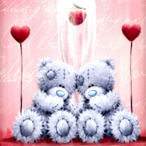 Any Of These Valentines Day Teddy Bear Wallpapers To Beautify The Screen And Always Display You Love Me Enjoy Free Gift Them Online
