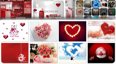 40 Beautiful Valentines Day Wallpapers