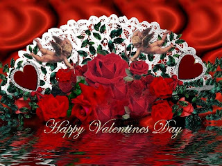 St Valentines Day Animated Desktop Wallpapers
