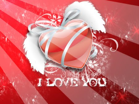 wallpaper i love you. I Love You Wallpaper, Free I