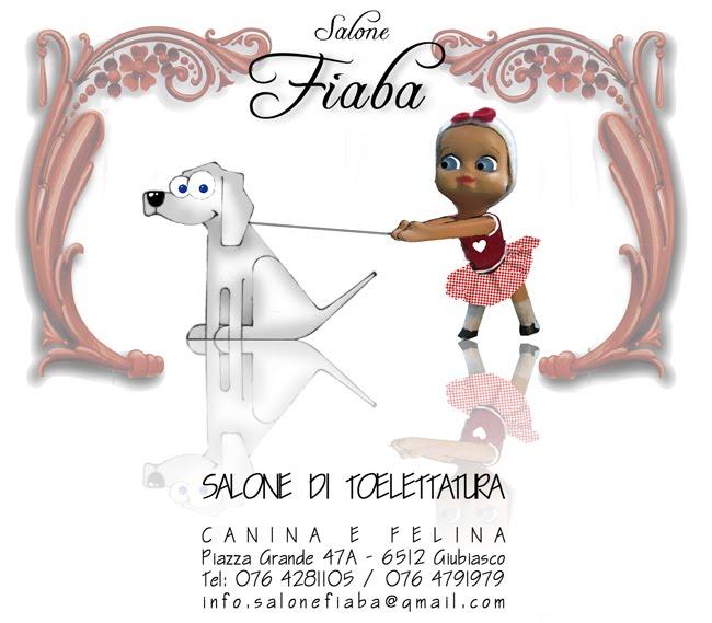 Salone Fiaba  - Toelettatura canina e felina