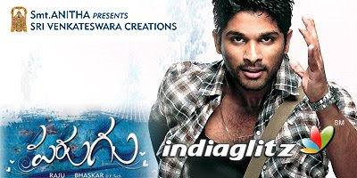 musicalnights download latest telugu movie parugu2008