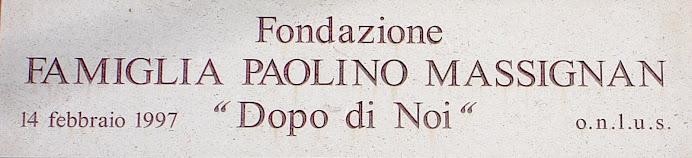 Fondazione Paolino Massignan