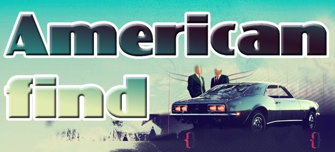 american-find