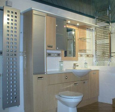 Style Bathroom Furniture Design and Accessories