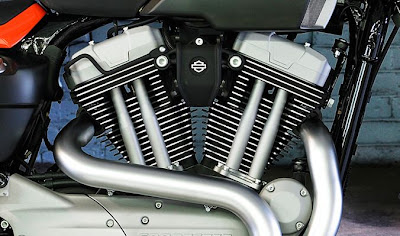 Sportster XR1200 Harley Davidson 2010