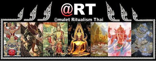 @RT - @mulet Ritualism Thai