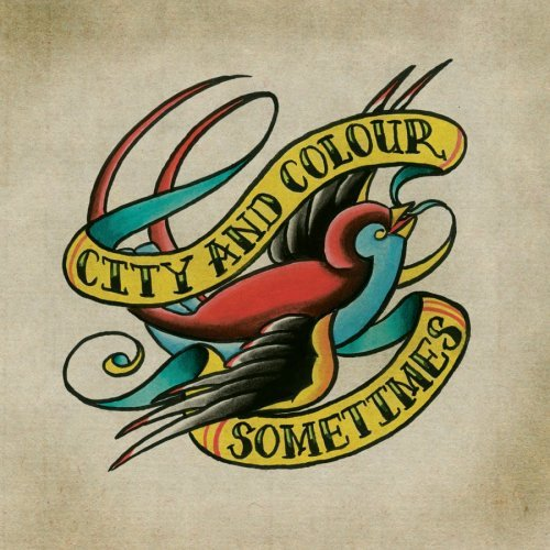 city and colour tattoo art