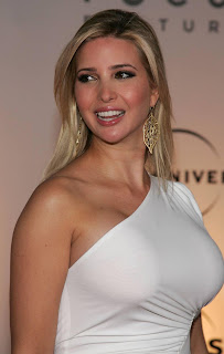 Biografia Ivanka Trump Biography
