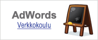AdWords Verkkokoulu