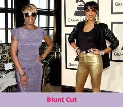 mary j blige hairstyle pictures 2010. Mary J Blige and Kelis