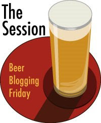 The Session #95 - What beer book which has yet to be written would you like to see published?