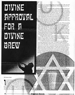 Divine Brew