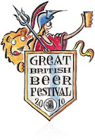 Great British Beer Festival 2010